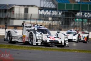 Porsche LMP 20