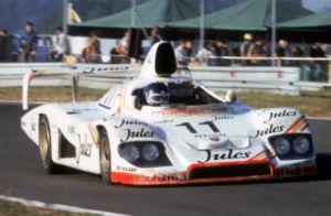 Porsche 936-81