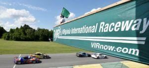 PCA Club Racing Porsche Cayman GT4 Clubsport Trophy East