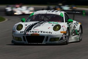 weathertech lime rock