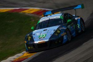 heart of racing