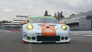 gulf racing mexico