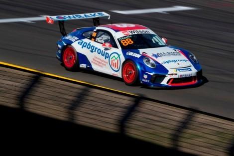 Porsche Carrera Cup Australia set for The Benddebut