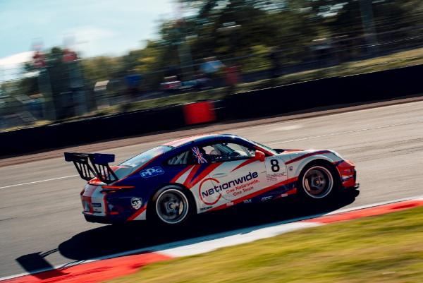 b9a32cd1 Redline Racing Cruelly Denied 2018 Porsche Carrera Cup GB Title ...
