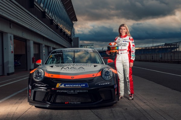 Esmee Hawkey Amp Gt Marques Announce Fresh Assault On