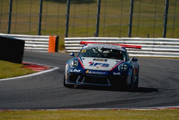 Porsche GB launches search for 2020 / 2021 Junior driver