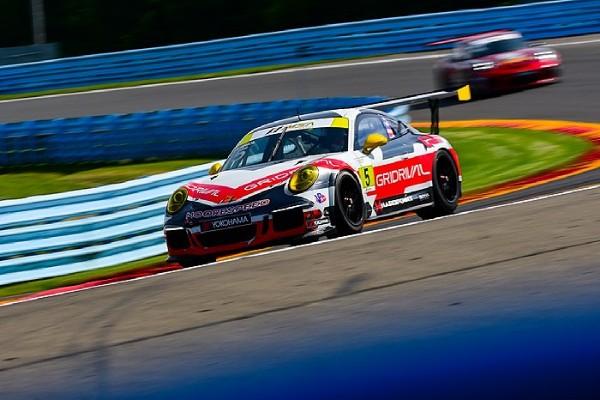 Hardpoint Motorsports Running Full Schedule at VIR
