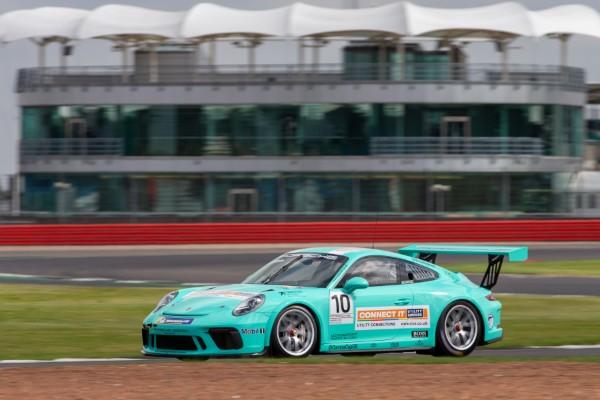 Sam Brabham enters final Porsche Carrera Cup GB rounds