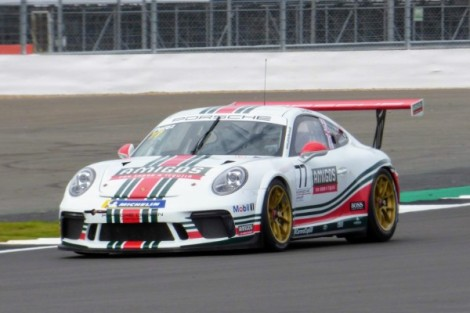 Porsche Motorsport GB poised and ready for revised 2020calendar
