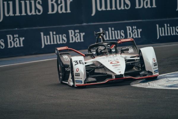 Porsche confident ahead of the Marrakesh E-Prix following the first pole position