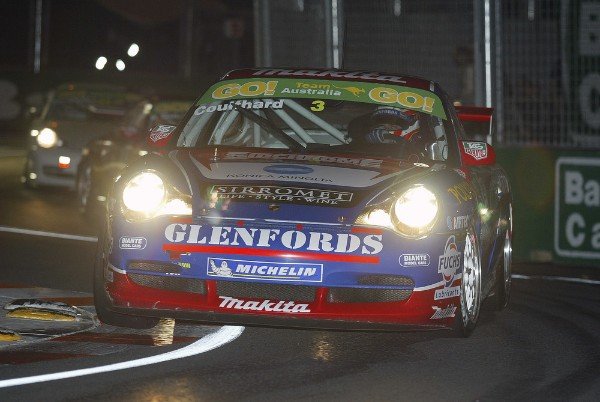 Bathurst 1000 grid to field strong line-up of former Porsche Carrera Cup Australia drivers