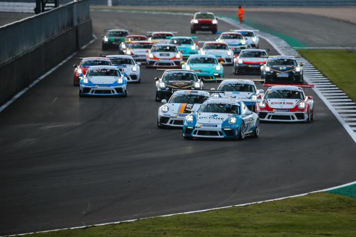 Porsche Motorsport GB proposes calendar for 2021