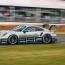Porsche Motorsport GB launches search for 2022 / 2023Junior